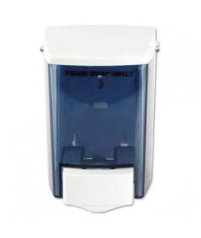 Impact Dispenser for Foaming or Liquid Soap