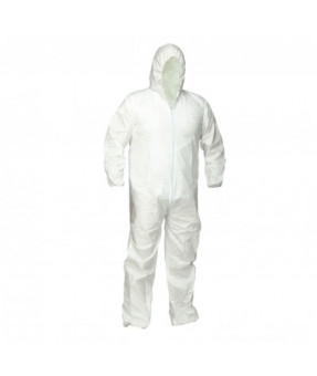 Forcefield Protective clothing MIcroporous Coverall