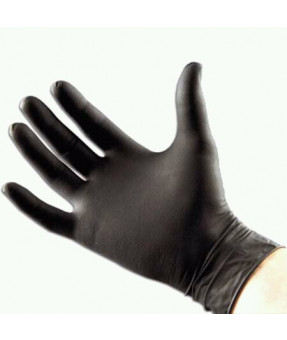 Grease Monkey 8 Mil Nitrile Disposable Gloves