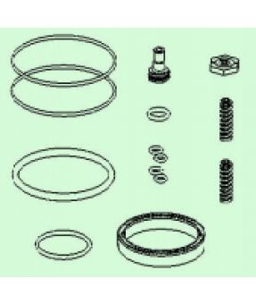 Air Motor Servicing Kit,  245-2, 144-140-190