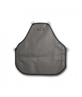 "HexArmor Heavy Duty Double-Layer Protective Apron 20""x22"""