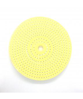 Spiral Sewn Buffing Pad