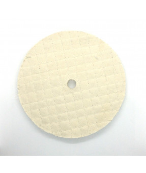 Square Sewn Buffing Wheel