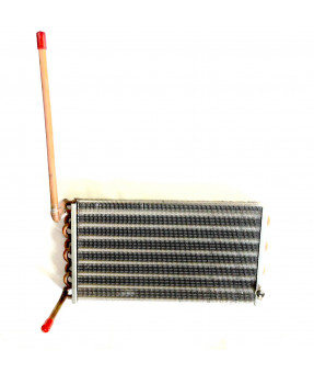 Condenser & Thermostat Assembly