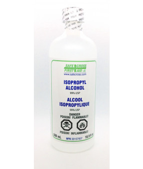 Rubbing Alcohol - 500ml