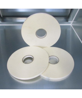 High Bond, Double-Sided acrylic foam-backed tape - 18mm x 66 meters (216ft)