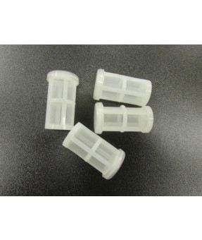 Cup Gun Pickup Tube Inlet Filters, Pack of 4