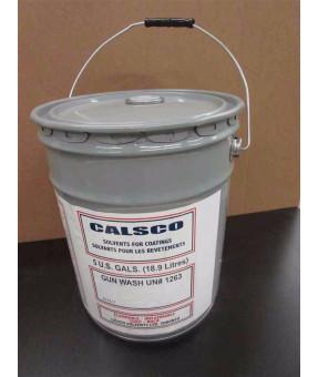 Calsco Gun Wash