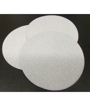 "High Quality A275 6"" Grip-On Disc"