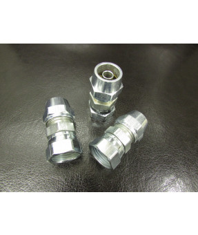 3/8' connector for 1/4' hose
