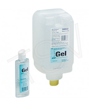 Stoko Gel Hand Sanitizer, 2000ml