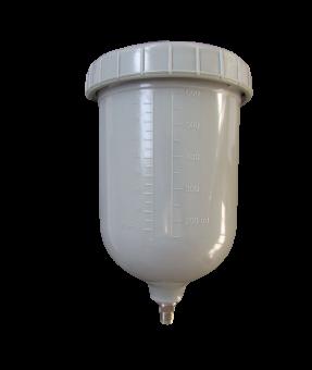 Kremlin-Rexon 0.25 Litre Grey Gravity Cup - 139-280-250