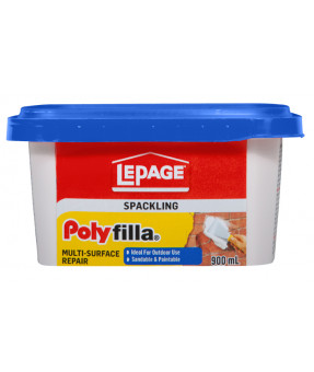 LePage Polyfilla Spackling