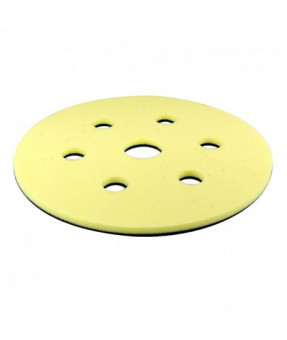 "6"" 7-Hole Micro-Hook Hard Interface Pad"
