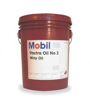 Mobil Vactra #2 Oil 18.9L