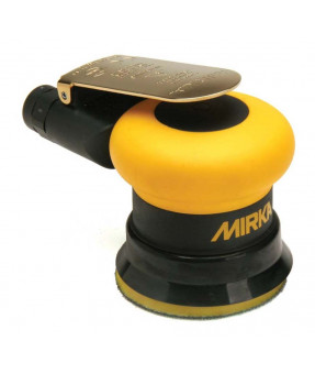 "Mirka MR-350 3"" Finishing Sander with 5mm (3/16"") Orbit"