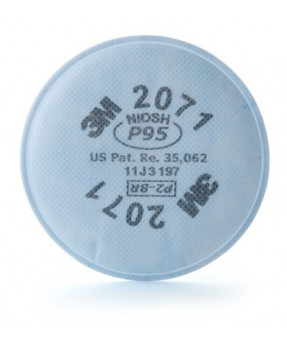 3M™ Particulate Filter, 2071, P95