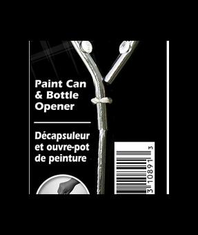 Bennett Paint Can Opener