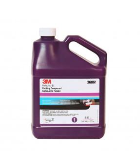 3M™ Perfect-It™ EX Rubbing Compound, Gallon, 36061
