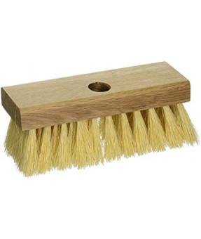 4 X 20 Tampico Platers Brush, 864205