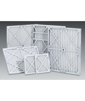 Standard Pleated Air Make-up Filter