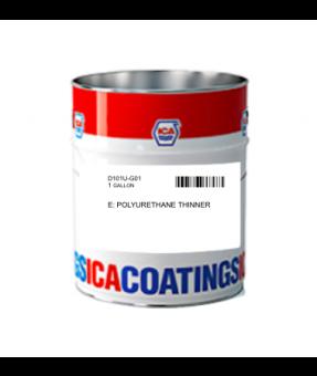 ICA D101U Polyurethane Thinner