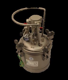 Kremlin 2.5 Gallon Pressure Pot with Single Regulator - 668-222-145