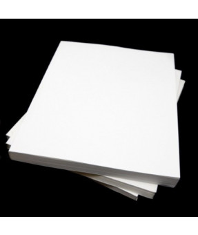 "Printer Paper - 8.5"" x 11"", 10 packs of 500"