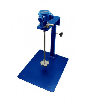 Prona RB-BA Base Type Agitator - 1/8 HP, 20L Capacity