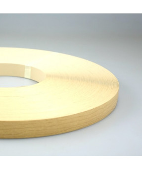 "Laminate Edging, Hardrock Maple, 7/8"" x 0.018 x 600'"
