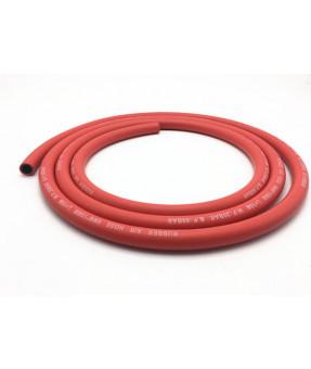 Red Air Hose