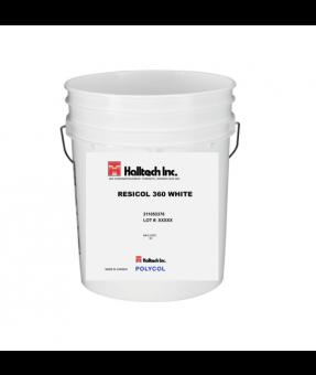 Halltech PVA Resicol 360 White
