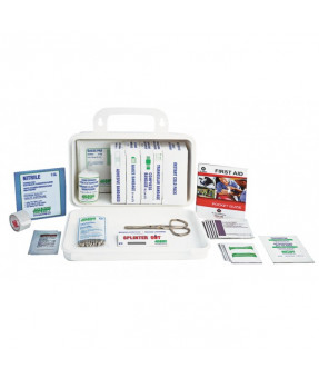 Safecross Ontario Truck First Aid Kit
