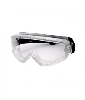 Clear Goggles, AF Lens, Abrasion Resistant Lens Coating