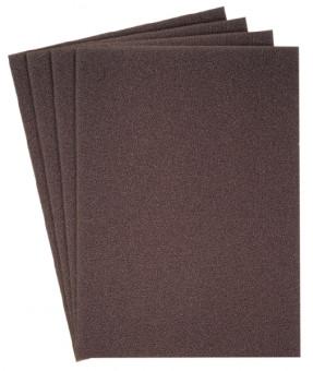 Klingspor KL361 JF-Cotton Backed 9X11 Sheets