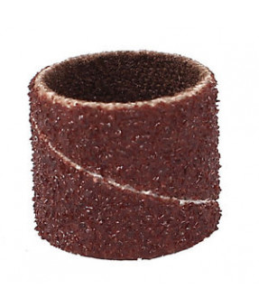 Spiral Bands (S-Bands) 1 1/2x1 1/2, 120 Grit