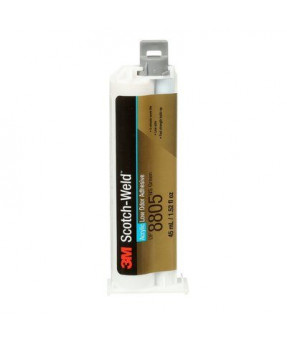 3M™ Scotch-Weld™ Low Odor Acrylic Adhesive 8805NS 490 mL