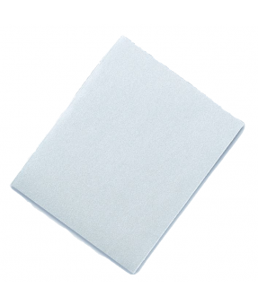 "Siarexx 1748 Fine Foam-backed Abrasive Pads 180 Grit 4.5""x5.5"""