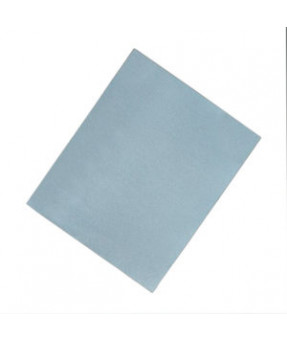 Sia 1948 Fine Sanding Aluminum Oxide Sheets - 9 x 11, Sleeve of 50