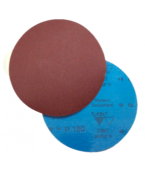 "Sia 2951 6"" PSA Cloth Disc"