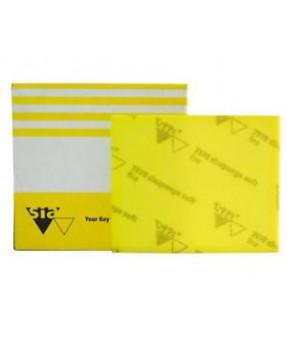 Siasponge Yellow