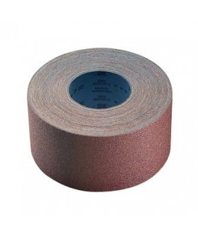 "Sia 2946 Siatur JJ Cloth Backed Abrasive Rolls 3"" x 27 yard"
