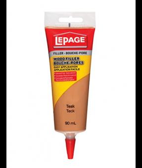 LePage Wood Filler - Teak