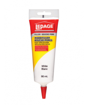 LePage Wood Filler - White