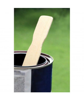 Wooden Stir Stick for 1 Gallon Cans