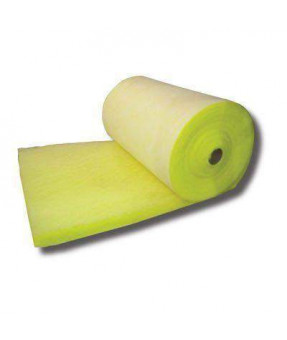 Progressive Density Fiberglass Paint Arrestor Roll 22 gram - 48'' x 300' x 2.5""
