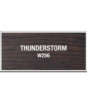 Goudey Solvent Based Wiping Stain - Thunderstorm - 4 Litre