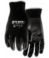 Watson Stealth Nitrile Coated Gloves Original, Various Sizes