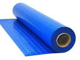 Blue Diamond Spray Booth Floor Protection Multiple Sizes